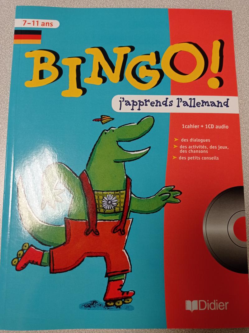 Bingo !