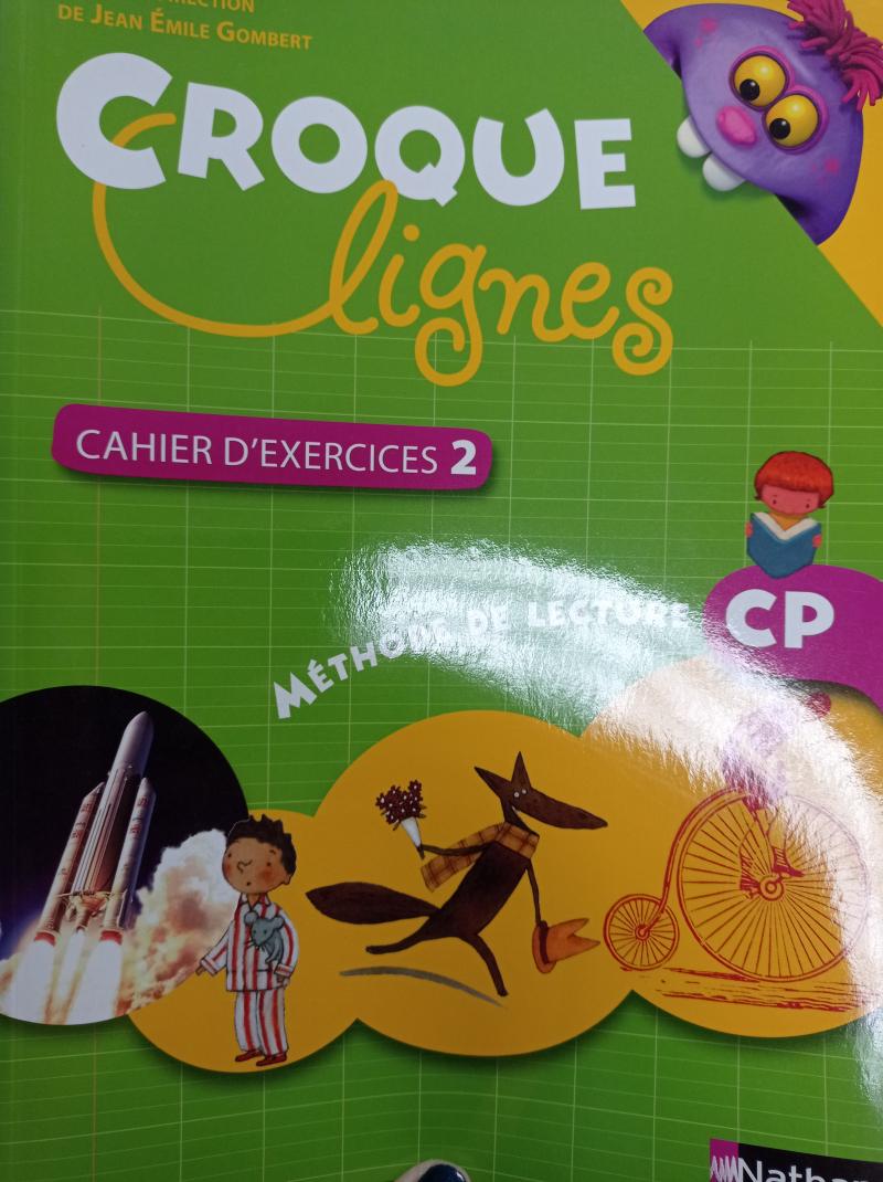 Fichier 2 Croque lignes