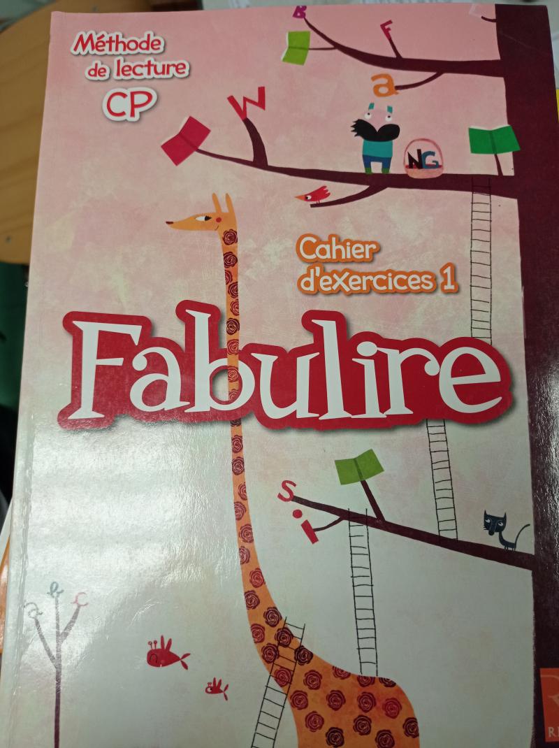 Fichier 1 Fabulire
