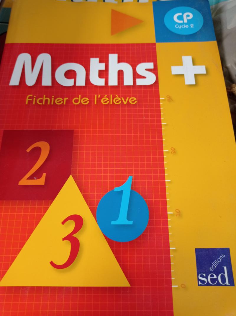 Fichier cp maths +