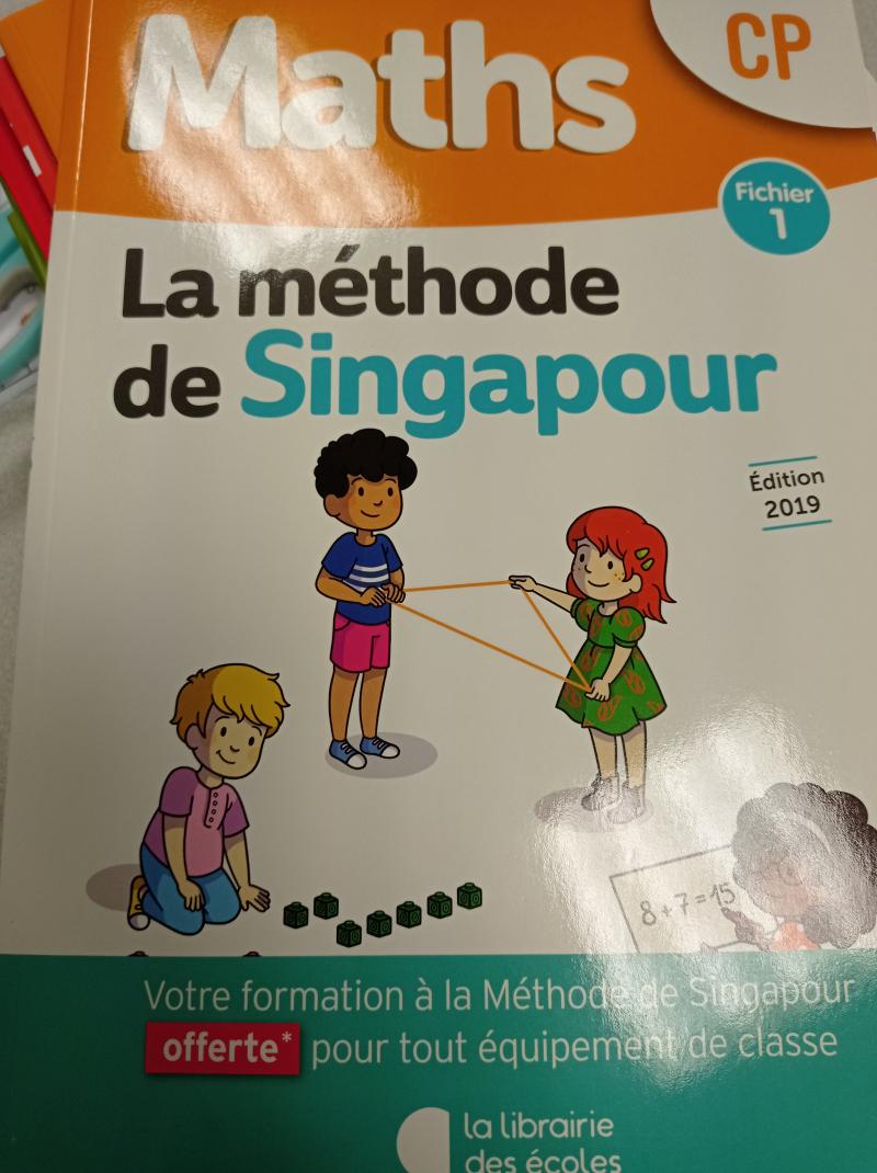 Singapour cp fichier 1