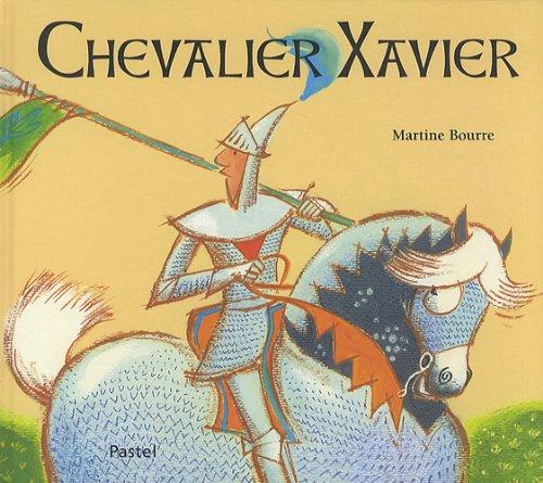 Chevalier Xavier