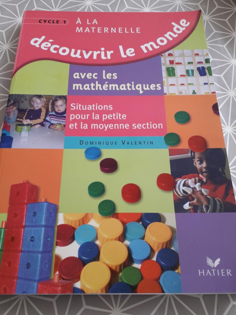 découvrir le monde avec les mathématiques