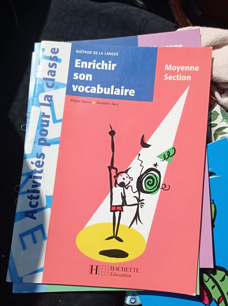 Enrichir son vocabulaire