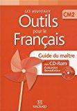 Les nouveaux outils pour le français