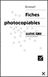 Ermel : Fiches Photocopiables : Maths Cm1