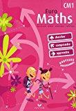 Euro Maths Cm1 éd. 2009 - Manuel De L'élève + Aide Mémoire (french Edition)