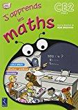 J'apprends Les Maths Ce2 (french Edition)