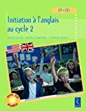 Initiation à l'anglais au cycle 2