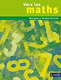 Vers les maths, grande section