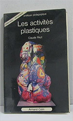 Les Activités plastiques