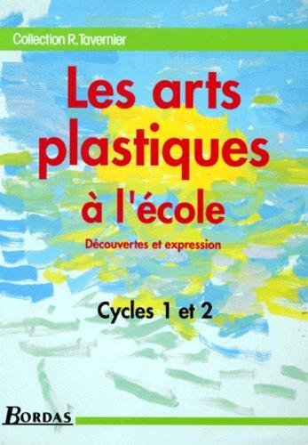 Les arts plastiques à l'école C1 et C2
