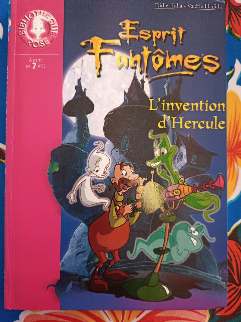 L'invention d'Hercule