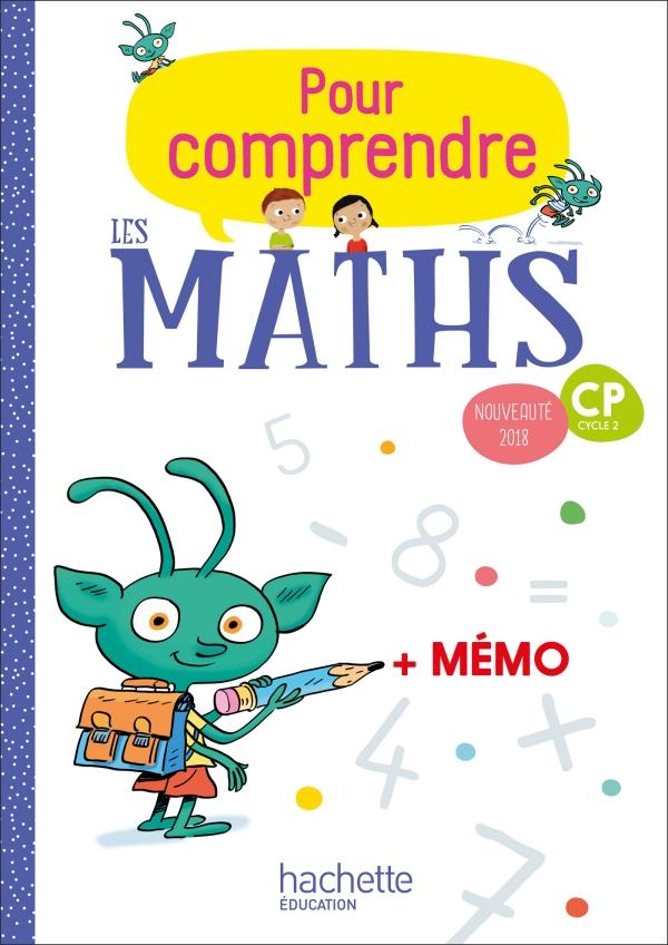 Pour comprendre les maths CP
