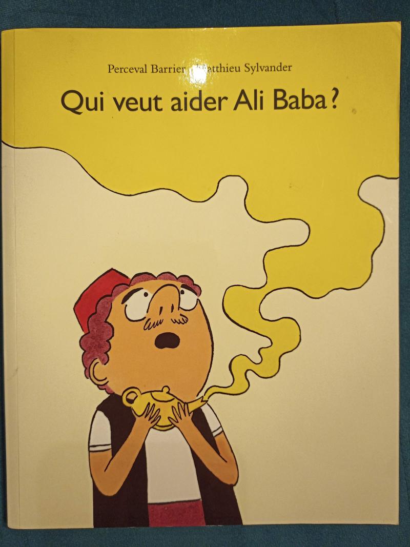 Qui veut aider Ali Baba